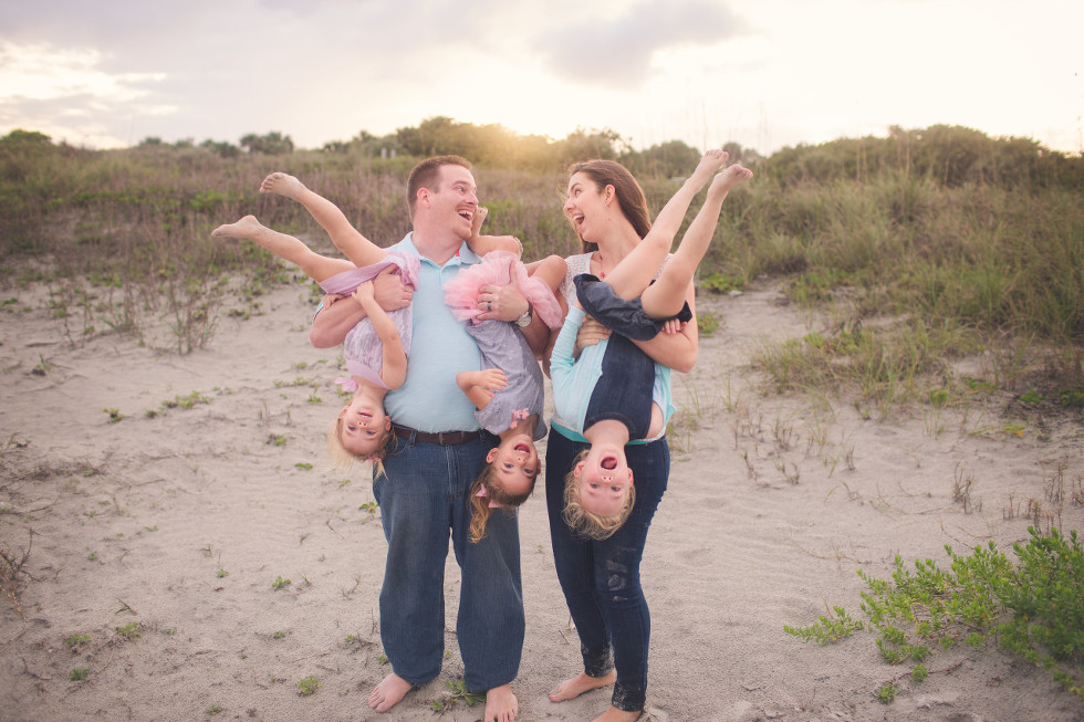 What to Expect Family Photography Session with Baltimore Photographer