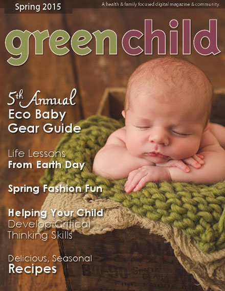 Buzzfeed featuring christin lewin photography of orlando green child magazine cover featuring christin lewin newborn photographer